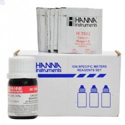 Hanna HI758-26 Calcium Reagent Set