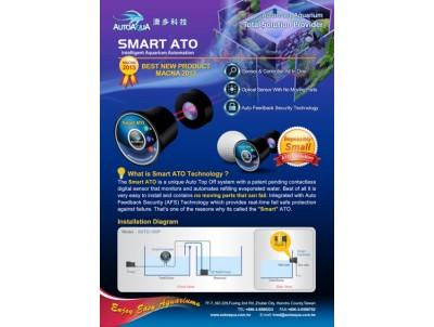 AutoAqua, Smart Ato Sato-100P (Kızılötesi Otomatik Su Tamamlama)
