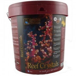Aquarium Systems - Reef Crystal Resif Tuzu - 22 Kg