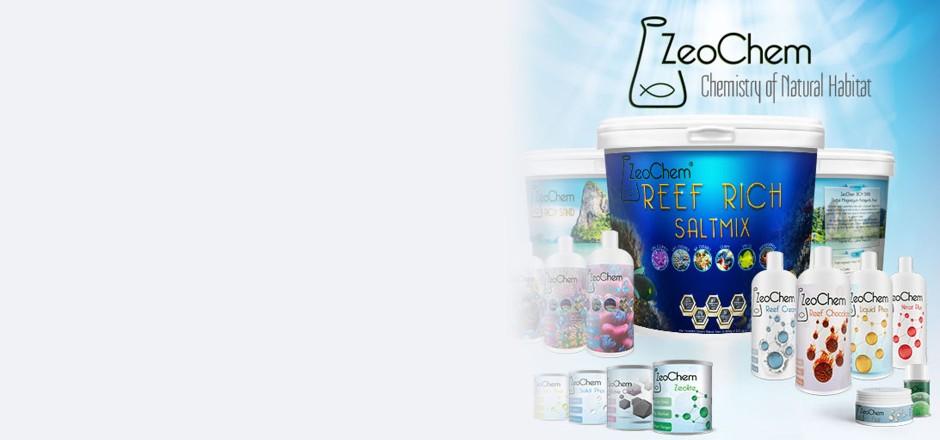 ZeoChem Ürünleri