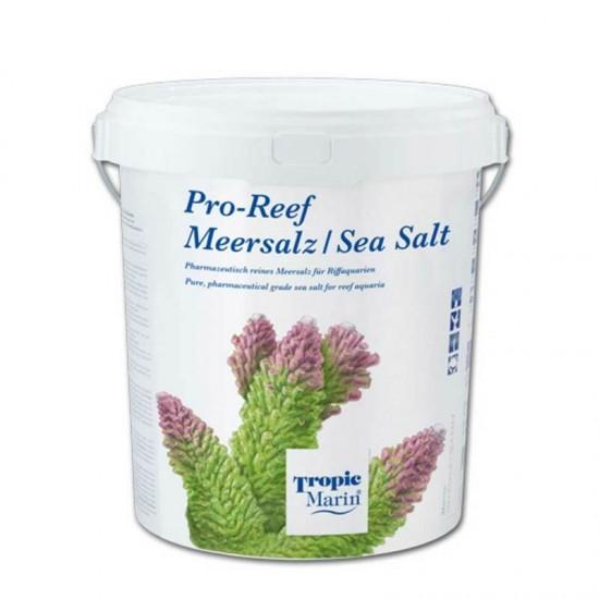 Tropic Marin PRO-REEF Sea Salt - 25 kg - Bucket
