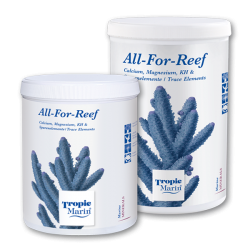 Tropic Marin - All For Reef Pulver - 1600gr