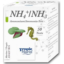 Tropic Marin - Nh4+ / Nh3 - 50 Test
