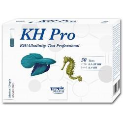 Tropic Marin - Kh/Alkalinity Professional Test - 50 Test
