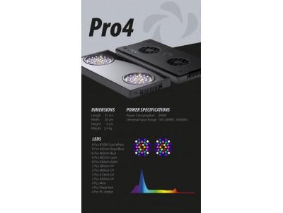 AquaReef Pro4