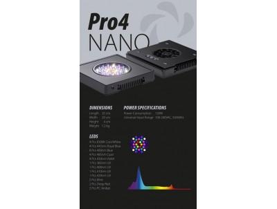 AquaReef Pro4 Nano