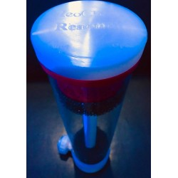 ZeoChem Reaction ( Medya ) Reaktörü