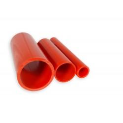 Sanking FlowColor - Kırmızı UPvc Boru - 20mm
