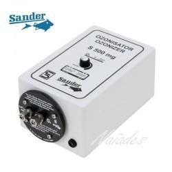 Sander - S500 Ozon Cihazı