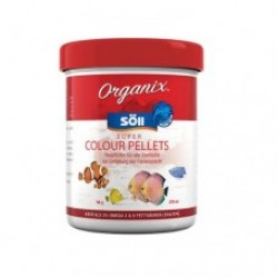 Organix Söll - Small Colour  Pellets - 226 g ( 490 ml )