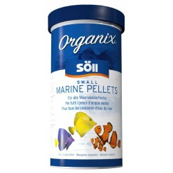 Organix Söll - Small Marine Pellets - 120 g ( 270 ml )