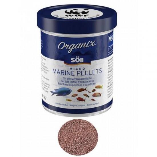 Organix Söll - Micro Marine Pellets - 120 g ( 270 ml )