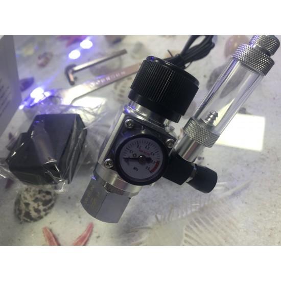 Aquarium Co2 Expert ( Karbondioksit Regülatörü )