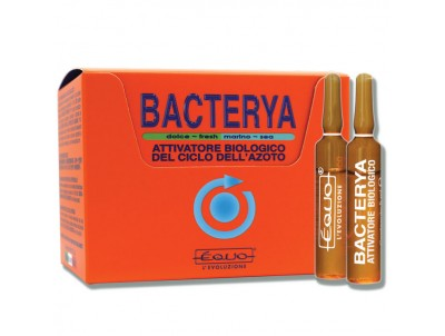 BACTERYA - 24