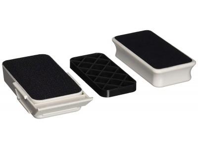 Mag Float Scrape Large Plus - Kazıyıcılı Cam Mıknatıs Temizleyici (20 mm'ye kadar)