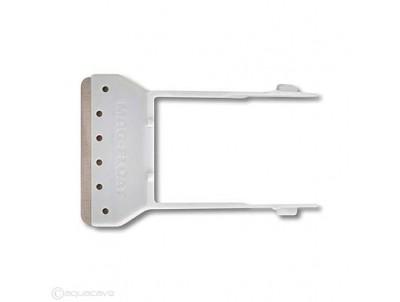 Mag Float - Replacement Scraper/Kazıyıcı ( 2'li Paket ) ( Small ve Medium İçin )