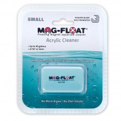 Mag Float Small 5 mm lik Camlara Kadar