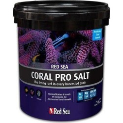 Red Sea Coral Pro Salt - 22 Kg.