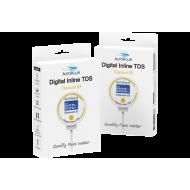 AutoAqua Digital Inline Tds - Titanium S1 TDS-100S