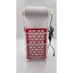 ZeoChem Filter Roller 15