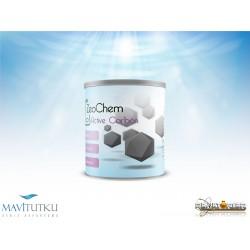 ZeoChem Aktif Karbon | 1000ml  (700gr )