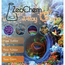 ZeoChem X Ray ( Alfa - Beta - Gama) | 1000 ml